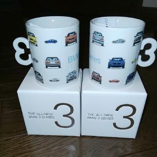 ビーエムダブリュー(BMW)のBMW オリジナル マグカップ(ノベルティグッズ)