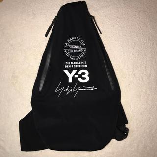 ワイスリー(Y-3)のy-3 ボディ バッグ ショルダー(ボディーバッグ)