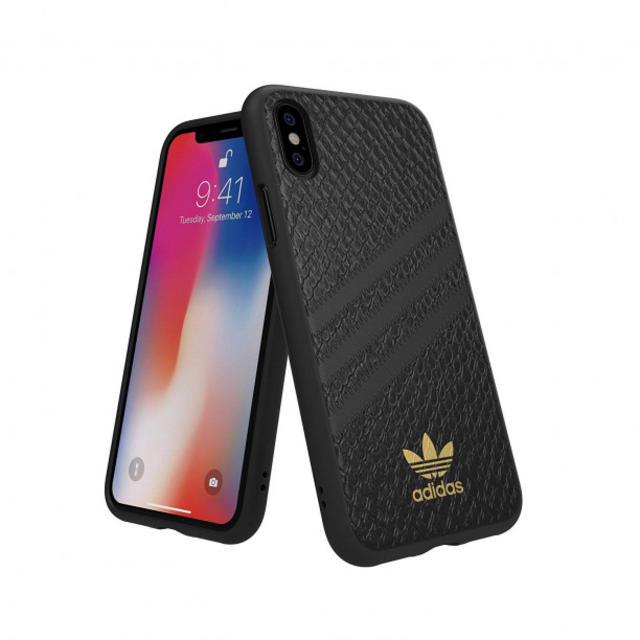 コーチ iphonexsmax ケース 財布型 、 【アディダスライセンス】アディダスオリジナルス iPhone X/XS ケース の通販 by mirei's shop|ラクマ