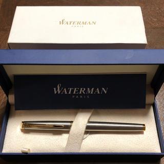 ウォーターマン(Waterman)のWATERMAN PARISボールペン (ペン/マーカー)