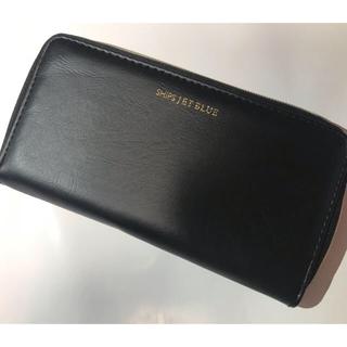 シップス(SHIPS)の💖新品未使用💖ships長財布💖(長財布)