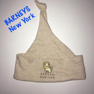 バーニーズニューヨーク(BARNEYS NEW YORK)のBARNEYS NEWYORK 帽子(その他)