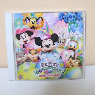 ディズニー(Disney)のディズニーイースターワンダーランドCD(アニメ)