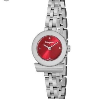 フェラガモ(Ferragamo)の新品フェラガモ レディース腕時計ガンチーニ  FBF060017(腕時計)