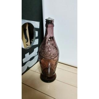 エヌジーエーピー(NGAP)のMOTIVE NGAP チルボトル お香立て ブラウン(その他)