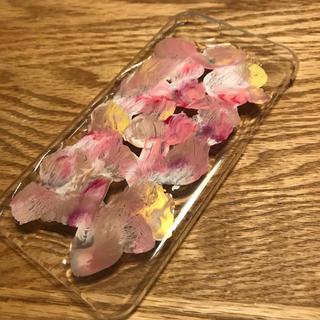 プラージュ(Plage)のさいとうひろこ iPhone case 7/8(iPhoneケース)