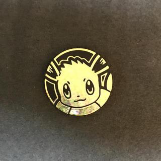 ポケモン(ポケモン)のポケモンカード イーブイ コイン(カードサプライ/アクセサリ)