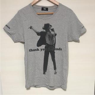 エム(M)のマイケル・ジャクソン Tシャツ(Tシャツ/カットソー(半袖/袖なし))