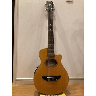 ヤマハ(ヤマハ)のYAMAHA/ヤマハ ミニエレガットギター APXT-INA  エレアコ(アコースティックギター)