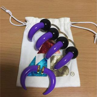 アンブッシュ(AMBUSH)のAMBUSH CLOW RING (リング(指輪))