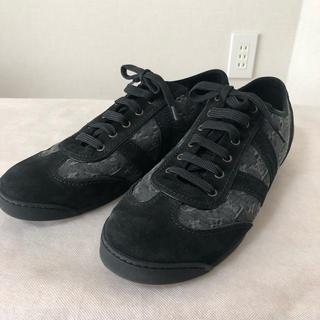 ルイヴィトン(LOUIS VUITTON)のルイヴィトン LOUIS VUITTON スニーカー / 靴(スニーカー)