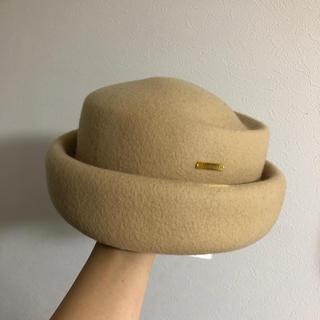カオリノモリ(カオリノモリ)のカオリノモリ トーク帽(ハット)