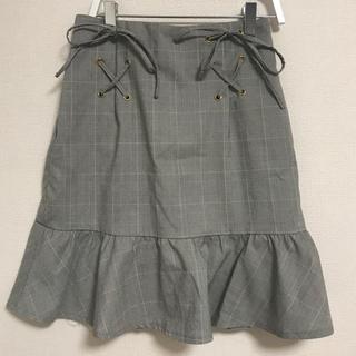 トルテ(TORTE)のTORTE スカート(ひざ丈スカート)