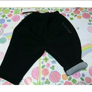 ユニカ(UNICA)の新品未使用☆ユニカ アラジンパンツ ブラック 90(パンツ/スパッツ)