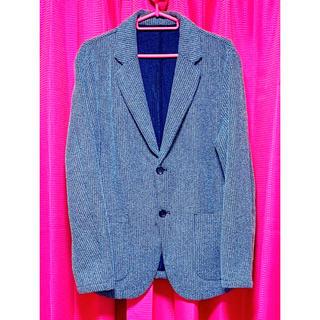 ジーユー(GU)の長袖 ジャケット(テーラードジャケット)