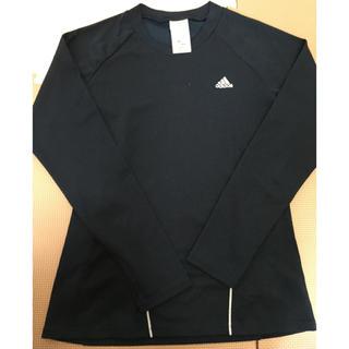 アディダス(adidas)のadidas アディダス バレーボール長袖 レディース(Tシャツ(長袖/七分))