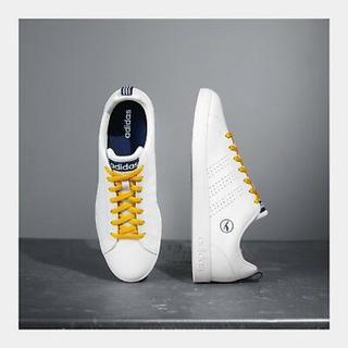 アディダス(adidas)の激レア ルフトハンザ航空 アディダス スニーカー(スニーカー)