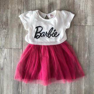 バービー(Barbie)のBarbie ワンピース(ワンピース)