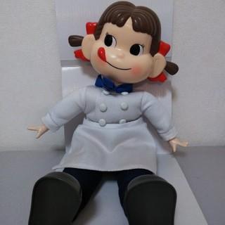 不二家 - おすわりペコちゃん人形