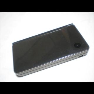 ニンテンドーDS(ニンテンドーDS)のDS i LL (携帯用ゲーム機本体)