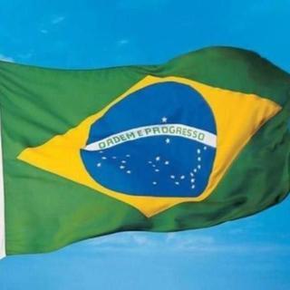 即買OKブラジル国旗 Brasilタペストリー 150X90cmレストラン応援(ロールスクリーン)