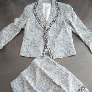 ジユウク(自由区)の自由区セットアップスーツサイズ46(スーツ)