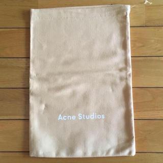 アクネ(ACNE)のAcne Studios 巾着(その他)