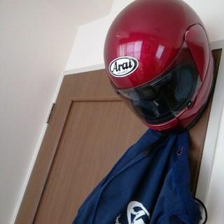 アライテント(ARAI TENT)のアライヘルメット(ヘルメット/シールド)