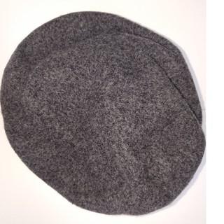ムジルシリョウヒン(MUJI (無印良品))の無印良品 ハンチング(ハンチング/ベレー帽)