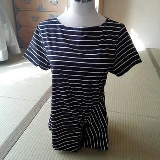 アイシービー(ICB)のICBTシャツ(Tシャツ(半袖/袖なし))