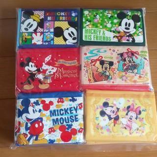 ディズニー(Disney)のポケットティッシュ  12個セット(外出用品)