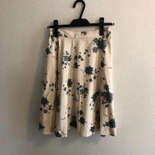 パウダーシュガー(POWDER SUGAR)の新品☆パウダーシュガー☆スカート(ひざ丈スカート)