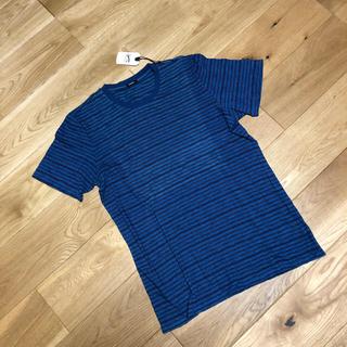 デンハム(DENHAM)のデンハムTシャツ(Tシャツ/カットソー(半袖/袖なし))