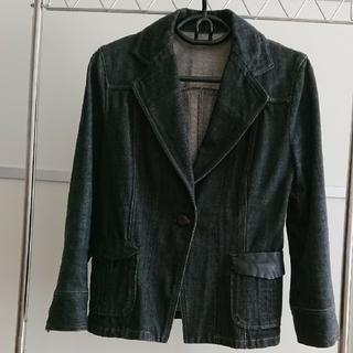 ジョルジュレッシュ(GEORGES RECH)のジャケット(テーラードジャケット)