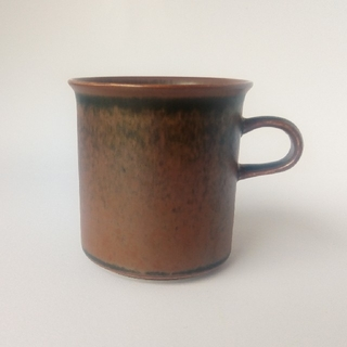 アラビア(ARABIA)のアラビア ルスカ マグカップ(グラス/カップ)