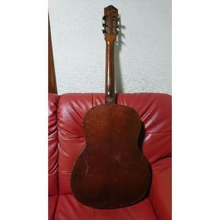 ヤマハ(ヤマハ)の60s YAMAHA  Dynamic Guitar(クラシックギター)