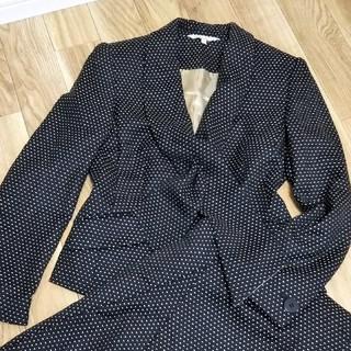 ローラアシュレイ(LAURA ASHLEY)のローラアシュレイ  スカートスーツ(スーツ)