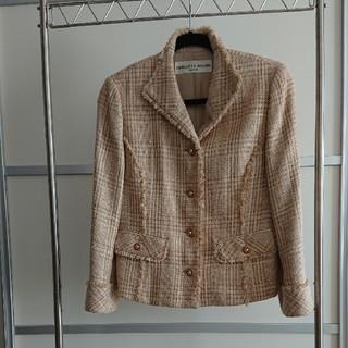 クリスチャンオジャール(CHRISTIAN AUJARD)のジャケット(テーラードジャケット)