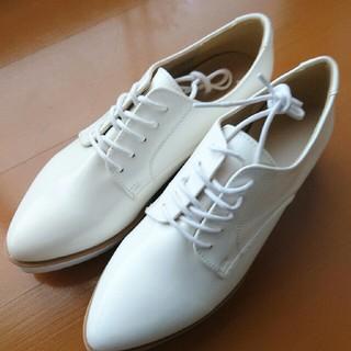 ジーユー(GU)の靴(ローファー/革靴)
