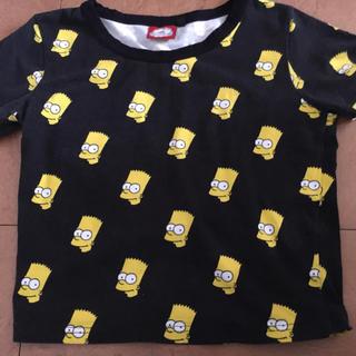 シンプソン(SIMPSON)のシンプソンズ  Tシャツ(Tシャツ(半袖/袖なし))