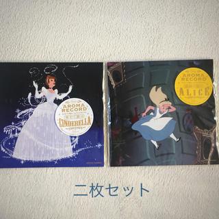 ディズニー(Disney)のDisney  ルームフレグランス 二枚セット(その他)