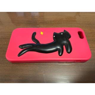 ツモリチサト(TSUMORI CHISATO)のツモリチサト スマホケース iPhone6(iPhoneケース)