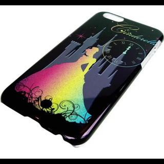 シンデレラ(シンデレラ)のiPhone6/6S アイフォンケース  シンデレラ 新品(iPhoneケース)