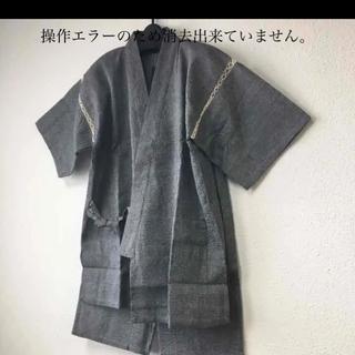 ゴーヘンプ(GO HEMP)の専用 soldout リトルイーグル  マキシワンピース 旅服 (ロングワンピース/マキシワンピース)