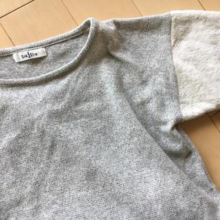 コキチカ(cokitica)のcokitica コキチカ カットソー130(Tシャツ/カットソー)