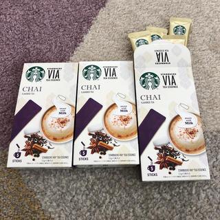 スターバックスコーヒー(Starbucks Coffee)のmikko様専用(茶)
