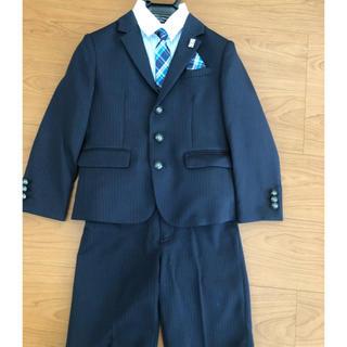 ミチコロンドン(MICHIKO LONDON)の入学式 子供用 スーツ 男の子 120センチ(ジャケット/上着)