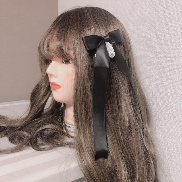 Innocent World(イノセントワールド)のはしごレースのヘッドドレス レディースのヘアアクセサリー(ヘアバンド)の商品写真