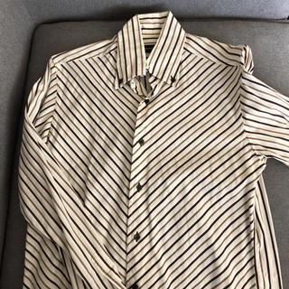 ハイストリート(HIGH STREET)のワイシャツ(シャツ)