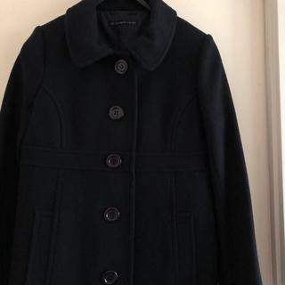 ドゥファミリー(DO!FAMILY)のドゥファミリー  ロングウールコート 黒(ロングコート)